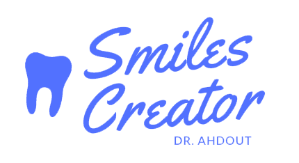 Smiles Creator Logo Margin