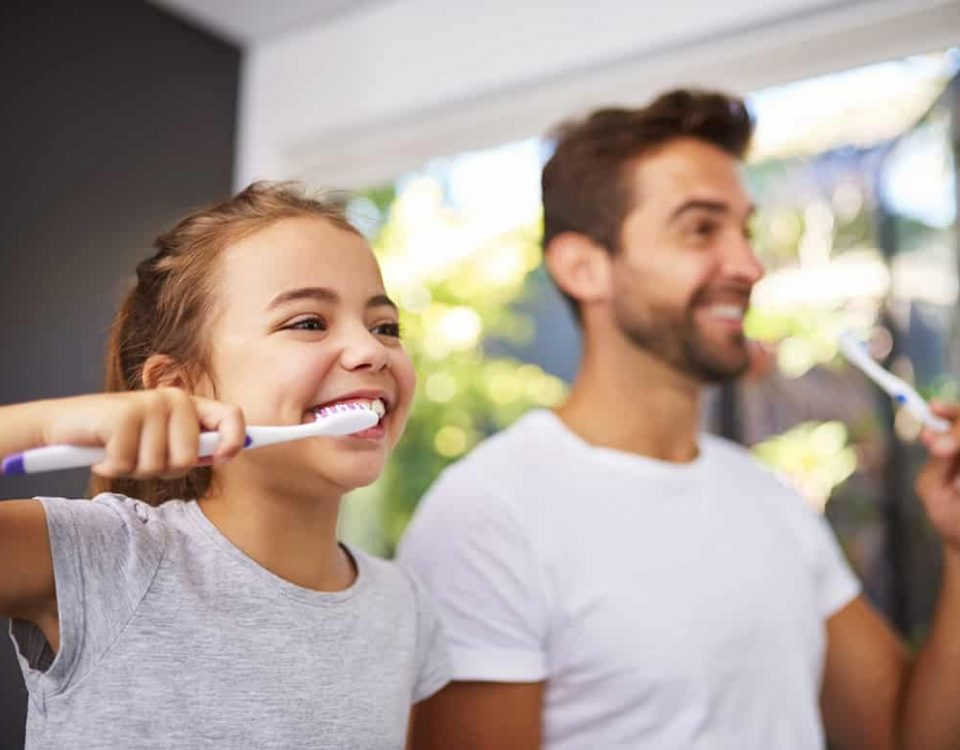 The Importance of Good Oral Hygiene