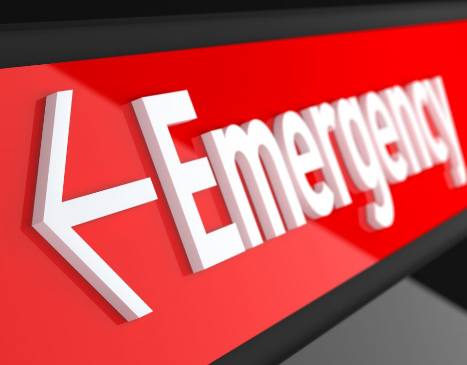 emergency dentist in Los Angeles