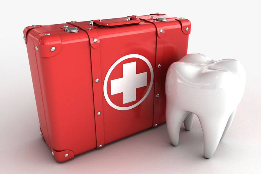 Emergency Dentist – What Does This Mean?